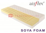 Airflex Soya Medium hideghab matrac