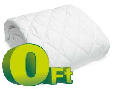 Ajándék matracvédő