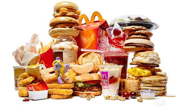 negatív kalóriatartalmú ételek