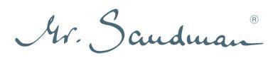 Mr. Sandman vízzáró légáteresztő matracvédők Made in Austria