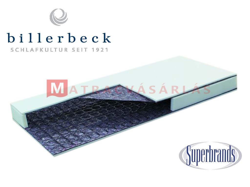 Billerbeck Objecta Nova bonellrugós matrac - Matrac webáruház cc5a30c8d9