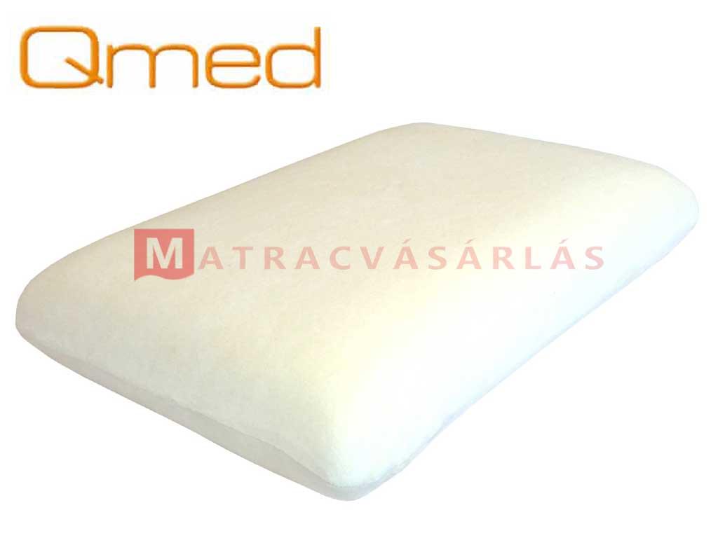 Qmed Comfort emlékezőhab párna - Matrac webáruház ca7fe1712a