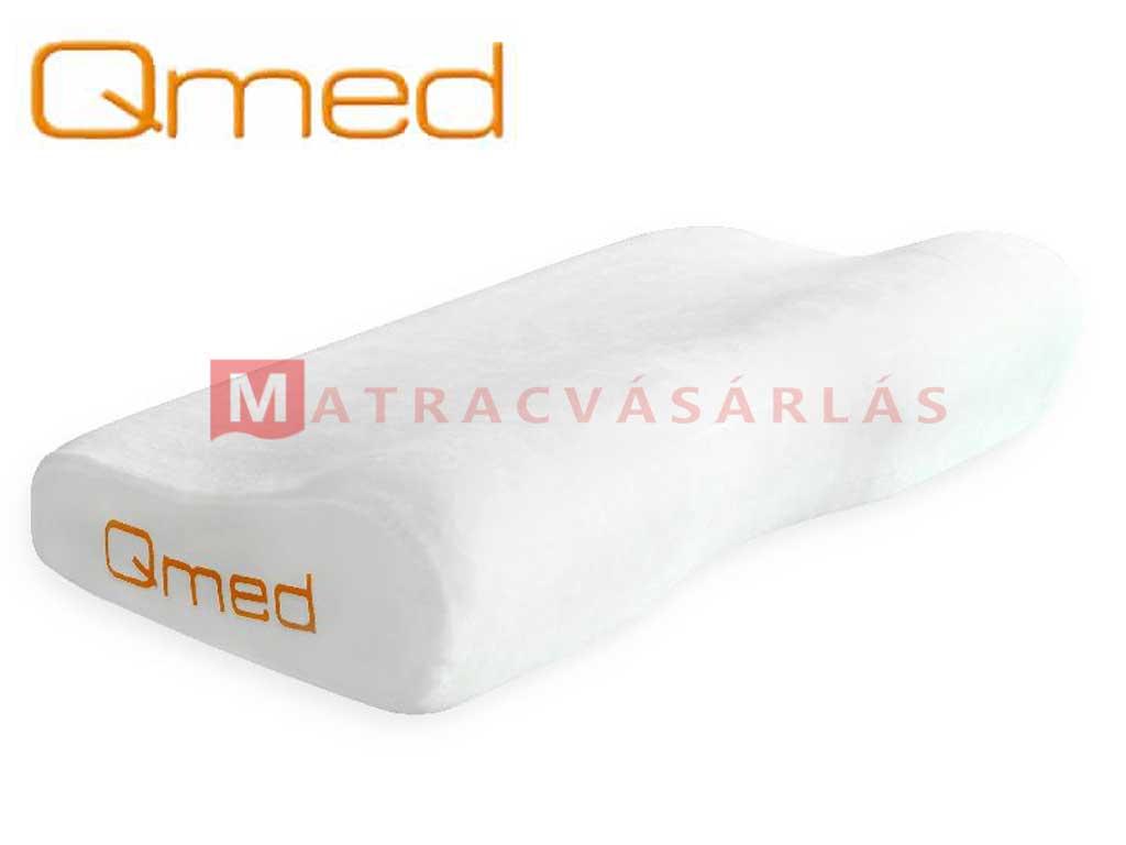 Qmed Standard pillow kontúrpárna - Matrac webáruház cf7655f650