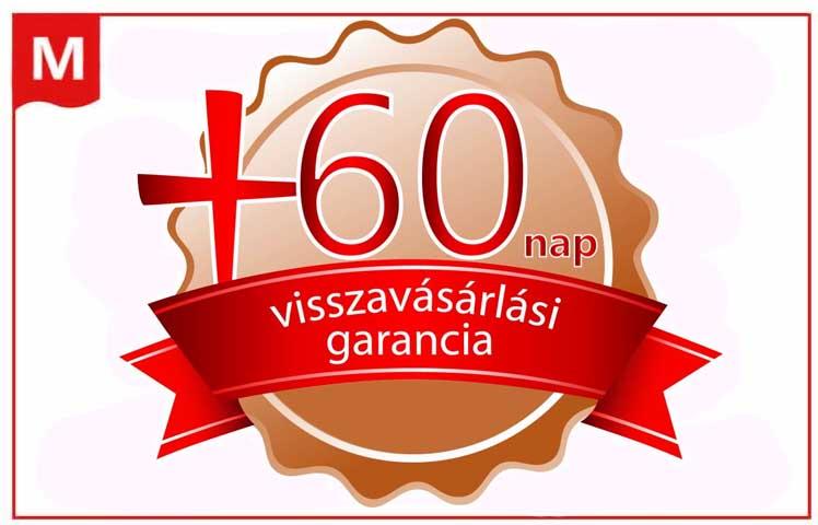 Ceriflex Levander 60 napos pénzvisszafizetési garanciával