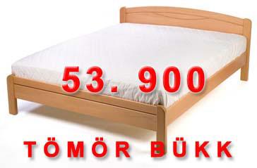 Anton olcsó, akciós bükk ágykeret
