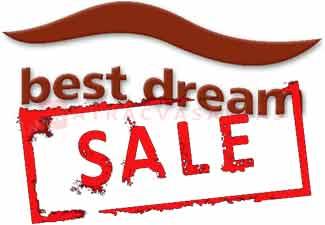 Best Dream matrac árak, Best Dream fekvőbetétek árai