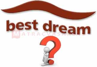 Best Dream matrac fórum, tanácsok Best Dream matrac vásárláshoz