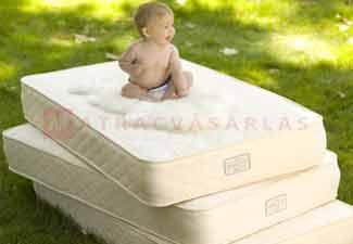 Biomatrac, a természetes matrac
