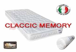 Ceriflex Classic Memory matracok