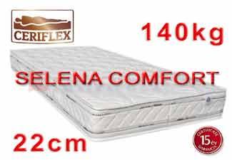 Ceriflex Selena Comfort vákuum matrac