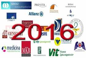 Egészségpénztári matracok 2016