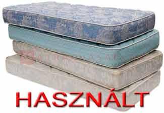 Használt matrac 160x200