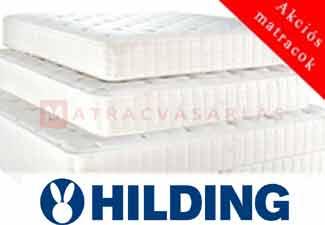 Hilding matrac akció, akciós Hilding matracok
