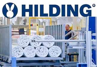 Hilding matracok: minőségi ágybetétek mindenkinek