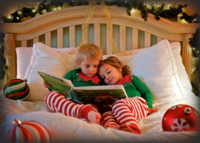 matrac karácsonyra