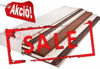 Kókusz matrac ár, kókusz matrac árak