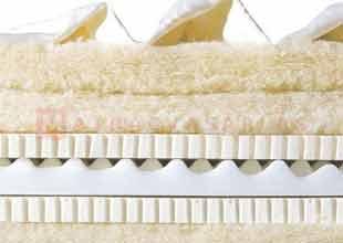 Matrac alapanyagok. Miből készülnek a matracok?