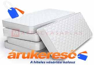 Matrac árukereső, matrac árgép