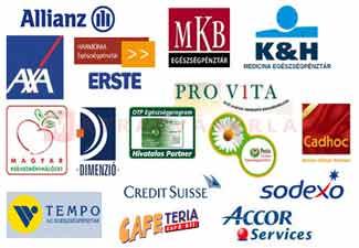 Matrac egészségpénztárra 2013