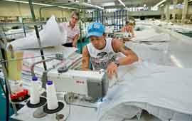 Matrac gyártás avagy hogyan készül egy matrac
