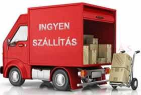 Matrac ingyen házhoz szállítás országosan