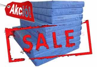 Matrac jó áron, jó ár-érték arányú matracok