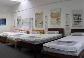 Matrac Ász matrac szaküzletek