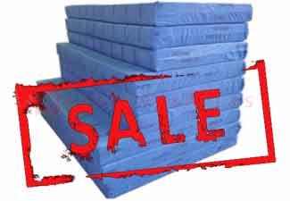 Matracok jó áron, ágybetétek jó áron