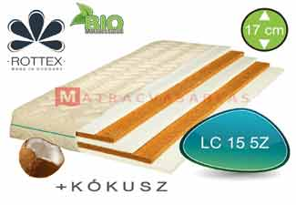 Rottex legismertebb matracok