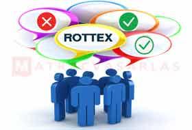 Rottex 4MFK matrac