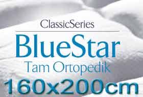 Yatas Blue Star matrac 160x200