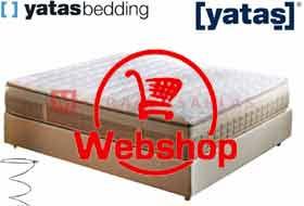 Yatas matrac webáruház