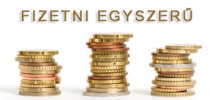 Fizetési módok: matracvasarlas.hu
