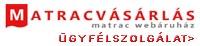 Matrac Vásárlás matrac webáruház  tanácsadás és ügyintézés